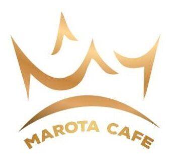 Marota Cafe - Logo1